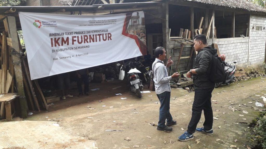 ikm furniture